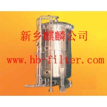 HBAF2型自动过滤器