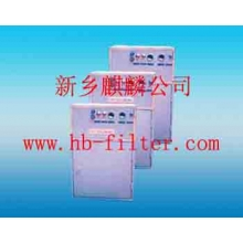 HBAFB101型自动过滤器