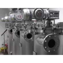 EJS系列机械自清洗过滤器/系统_结构紧凑,自动化连续运行!