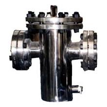 JSB系列管道过滤器