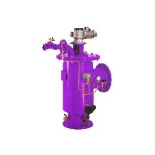 ABF系列全自动刷式自清洗过滤器