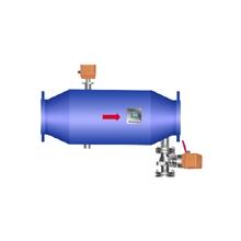 ADF系列全自动手动导流式自清洗过滤器