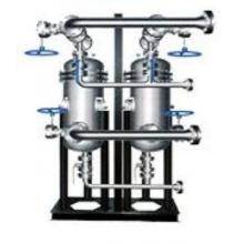 双桶反冲洗过滤器(手动和全自动)系列
