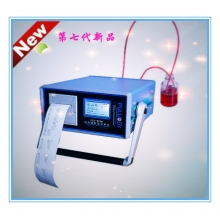 便携式油液颗粒度分析仪