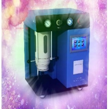 水乙二醇颗粒计数系统