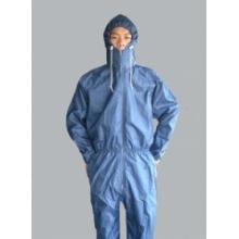 PTFE抗病毒隔离服面料 PTFE服装膜防水透湿透气