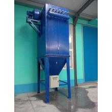 车间净化专用-DMC脉冲袋式收尘器