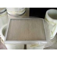 印刷机粉尘滤筒