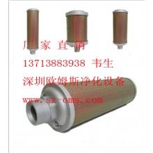 XY-7吸附式干燥机消音器 压缩空气气体气流消音器