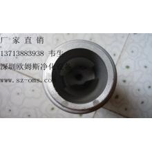 AN900-20干燥机消音器 压缩空气气体气流消音器
