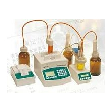 CBS-2A卡氏水分测定仪