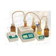 CBS-2卡氏水分测定仪