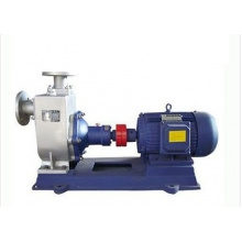 ZW型自吸式排污泵,ZW排污泵,排污泵