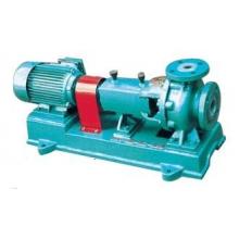 IHF氟塑料合金化工泵,氟塑料化工泵,上海化工泵