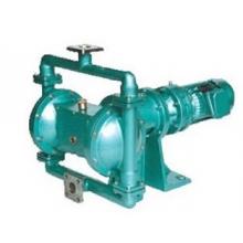 DBY型电动隔膜泵,上海DBY型电动隔膜泵,隔膜泵厂