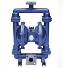 君邺QBY型气动隔膜泵,隔膜泵,上海QBY隔膜泵