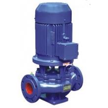 ISG立式离心泵,上海离心泵,离心泵