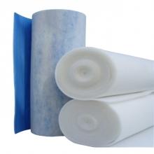 广东广州艾瑞牌初效无纺布过滤棉  白色无纺布过滤棉