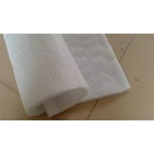 广东广州艾瑞牌覆网卷帘式过滤棉 覆网初效空气过滤棉