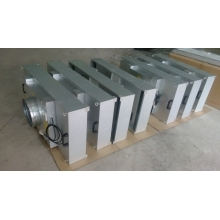 FFU-Fan Filter Units风机过滤器组