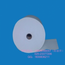 Y型玻璃纤维空气过滤纸 有隔板过滤纸 高效过滤器滤纸