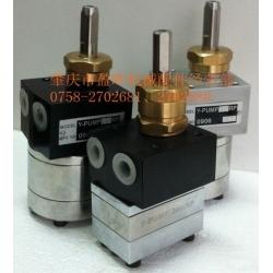 耐磨10CC油漆齿轮泵Y-PUMP-10ccRP