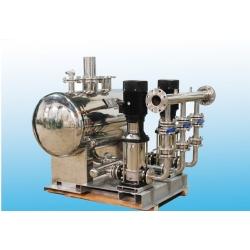 不锈钢无负压设备,无负压供水设备,上海不锈钢给水设备