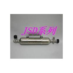 液化气采样钢瓶  316L采样钢瓶  天然气采样钢瓶