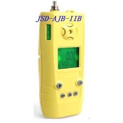 泵吸式可燃气体检测仪 可燃性气体监测仪 可燃性气体探