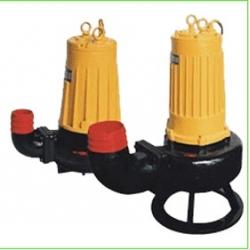 AS,AV型撕裂式潜水排污泵,无堵塞潜水排污泵,抗堵
