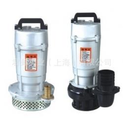 QDX潜水泵,上海排污泵,排污泵