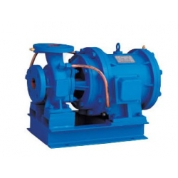 SLZ(W)系列低噪声水冷泵,IS低噪音冷冻泵,空调