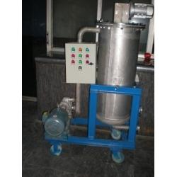 农田吮吸式自清洗过滤器 水利吮吸式自清洗过滤器