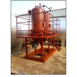 化工原料过滤器 油品过滤器 焦化污水净化过滤器