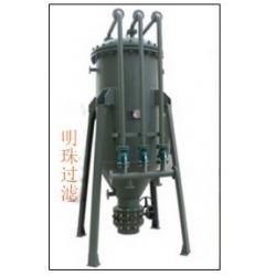 反吹袋式干渣过滤器产品规格 反吹袋式干渣过滤器特点