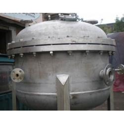 洗涤干燥式过滤器规格  洗涤干燥式过滤器特点