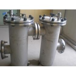 管道过滤器工作原理 管道过滤器设备型号