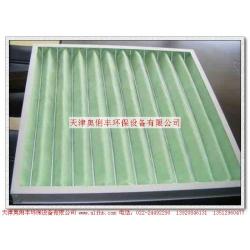 绿白棉初效过滤器铁丝网初效过滤器