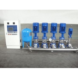 智能变频供水设备,恒压变频供水设备,无负压供水设备