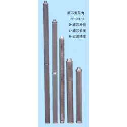 316L不锈钢过滤器