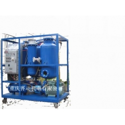 BLK系列防爆型真空滤油机