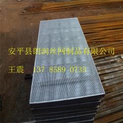 条缝筛板生产