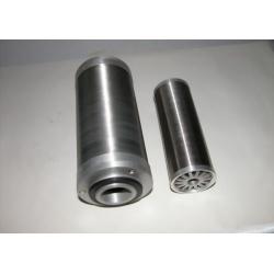 杭州申龍金屬濾芯-不銹鋼濾芯-圓柱型濾芯