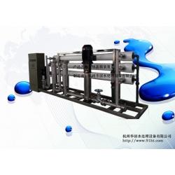 纳滤膜装置