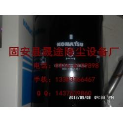 小松600-411-1151水滤器