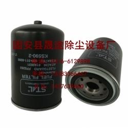 小松600-311-8293柴油滤清器
