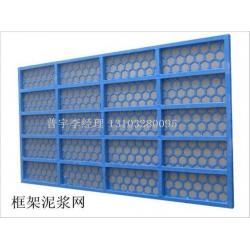 铁矿复合网|复合网|铁粉筛分网|铁矿用网