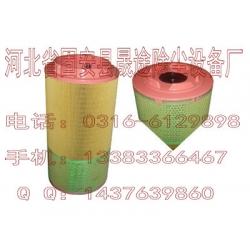 AF26353弗列加PU空气滤芯