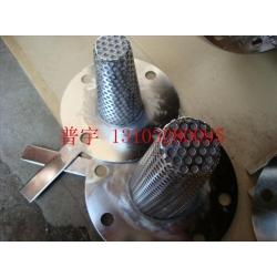 笼型过滤器|DN100笼型过滤器|DN125笼型过滤