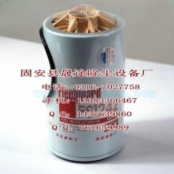 FS1242康明斯预滤油水分离器水杯滤清器